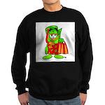 Mr. Deal - Buck On Vacation - Sweatshirt (dark)