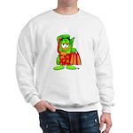 Mr. Deal - Buck On Vacation - Sweatshirt