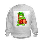 Mr. Deal - Buck On Vacation - Kids Sweatshirt