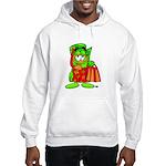 Mr. Deal - Buck On Vacation - Hooded Sweatshirt