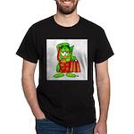 Mr. Deal - Buck On Vacation - Dark T-Shirt