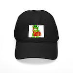 Mr. Deal - Buck On Vacation - Black Cap