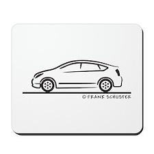 Toyota Prius Mousepad