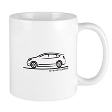 Toyota Prius Mug