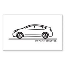 Toyota Prius Decal