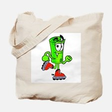Mr. Deal - Revolving Credit Tote Bag