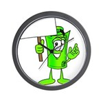 Mr. Deal - What's YOUR Score? Wall Clock