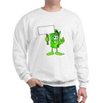 Mr. Deal - What's YOUR Score? Sweatshirt