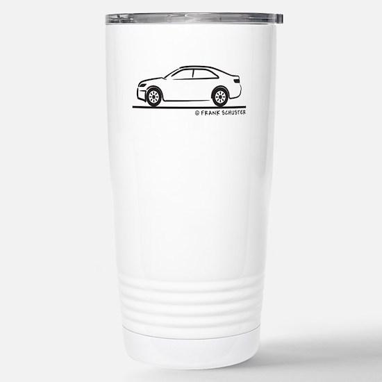 2010 Toyota Camry Stainless Steel Travel Mug