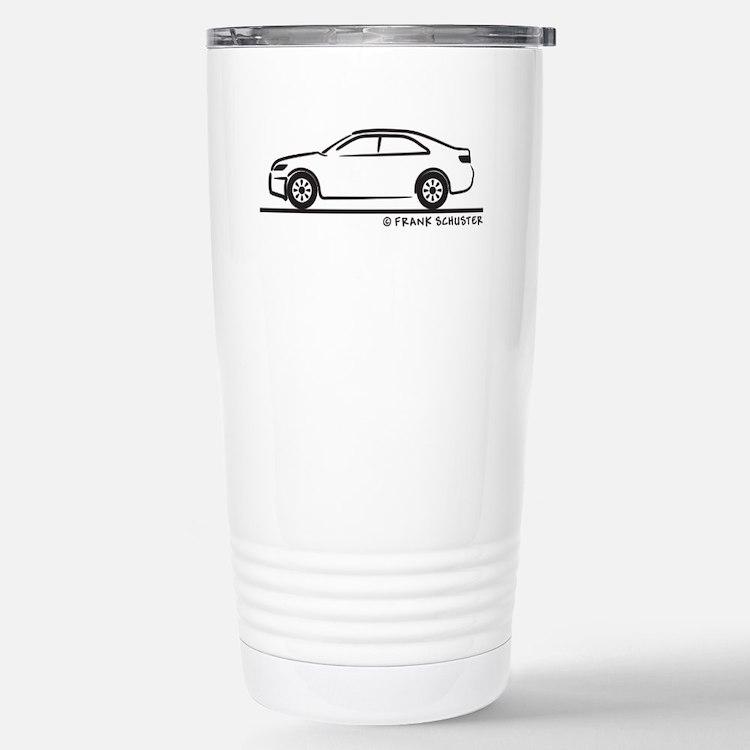 2010 Toyota Camry Travel Mug