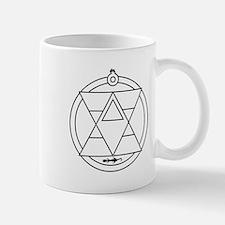 mustangcircle Mugs