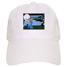 Moon Dance Baseball Cap