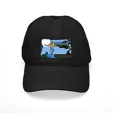 Moon Dance Baseball Hat