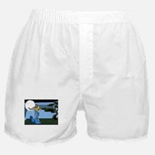 Moon Dance Boxer Shorts