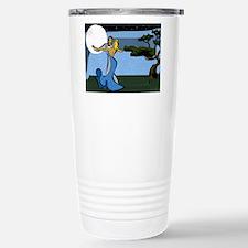 Moon Dance Stainless Steel Travel Mug