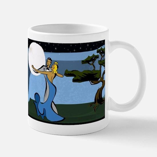 Moon Dance Mug