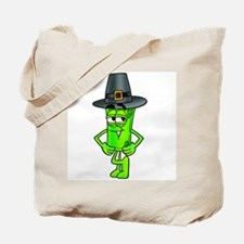 Mr. Deal - Thanksgiving - Pil Tote Bag