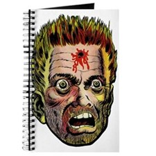 $9.99 Hole in the Head SketchBook
