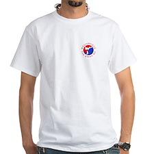 Classic WTKD Patch Shirt