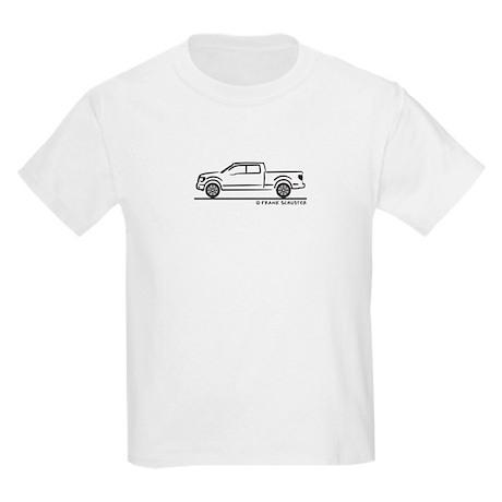 2010 Ford F 150 Kids Light T-Shirt