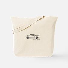 2010 Ford F 150 Tote Bag