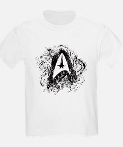 Star Trek Insignia Art T-Shirt