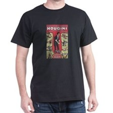 HOUDINI HAND CUFF KING T-Shirt