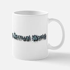 It's Accrual World Mug