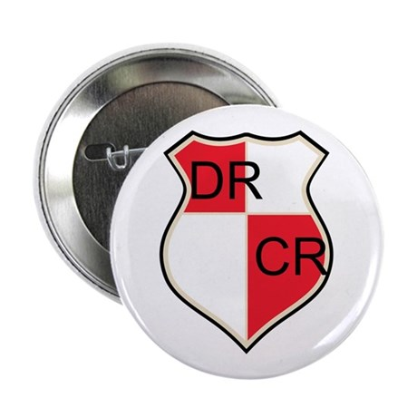 "Accountant's Shield 2.25"" Button (10 pack)"