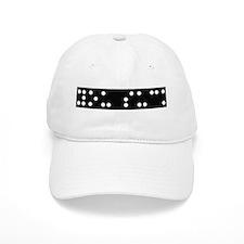 Braille - YOU SUCK Baseball Cap