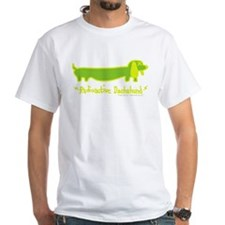 Radioactive Dachshund! Shirt