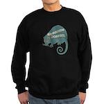Awesome Possum Sweatshirt (dark)