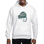 Awesome Possum Hooded Sweatshirt