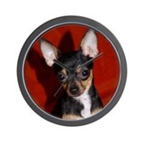 Chihuahua Basic Clocks