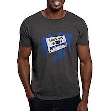 Blues Mix Tape - T-Shirt
