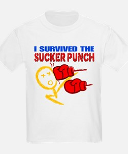 Sucker Punch T-Shirt