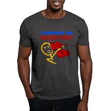 Sucker Punch Dark T-Shirt
