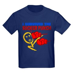 Sucker Punch T