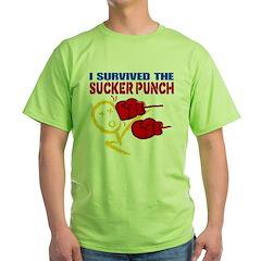 Sucker Punch T-Shirt