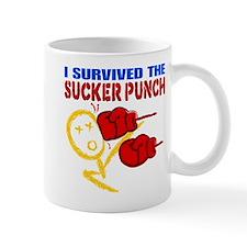 Sucker Punch Mug