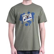 Metal Mix Tape - T-Shirt
