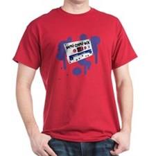 West Coast Mix Tape - T-Shirt