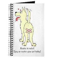 Neuter Dog Journal