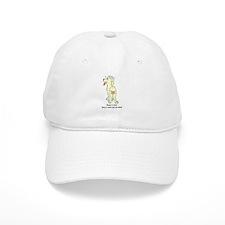 Neuter Dog Baseball Cap