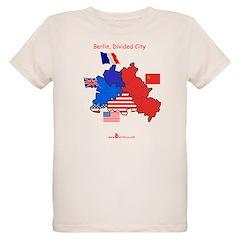 Cold War T-Sihrt T-Shirt