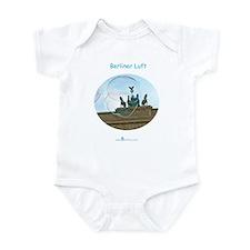 Berliner Luft T-Shirts Infant Bodysuit