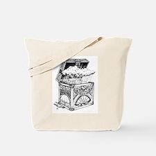 Box of Rain Tote Bag