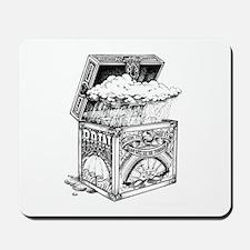 Box of Rain Mousepad