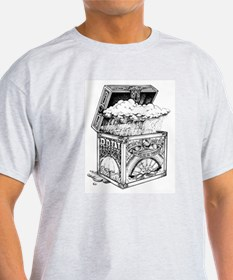 Box of Rain T-Shirt