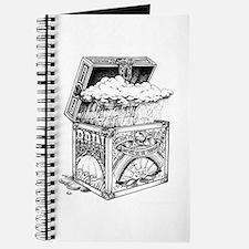 Box of Rain Journal